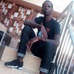Nashon John Profile Picture