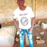 Daniel Mbwambo Profile Picture