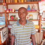 Ibrahim Gebo Profile Picture
