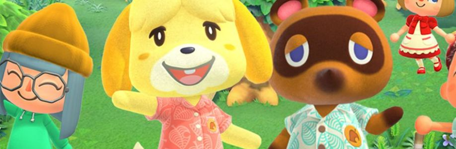 To link Animal Crossing Pocket Camp to a Nintendo account Cover Image