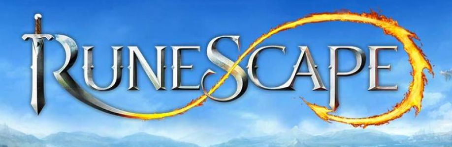 I climbed up lucky enough to experience Runescape Cover Image