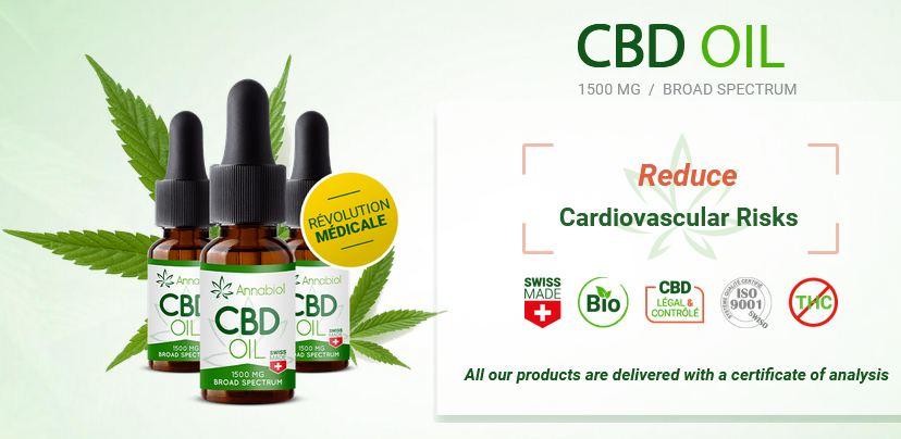 Annabiol CBD Oil Avis - Restez En Bonne Santé Et En Forme! Forum, Prix