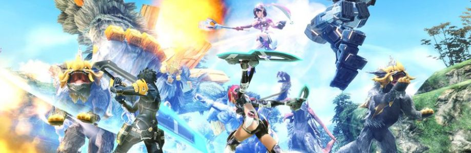 PSO2 has been ported into the NGS engine Cover Image