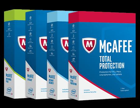 McAfee.com/activate - Login McAfee - Enter 25 digit McAfee activation code