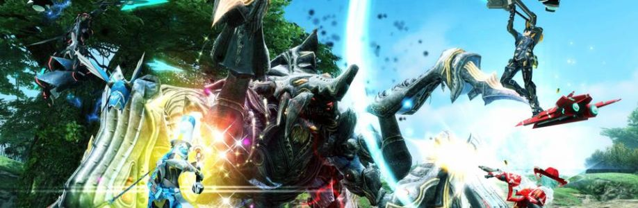 If you are trying to get into Phantasy Star Online 2 Cover Image