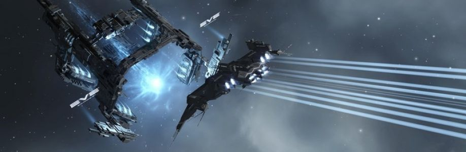 EVE Online is one of the only games Cover Image