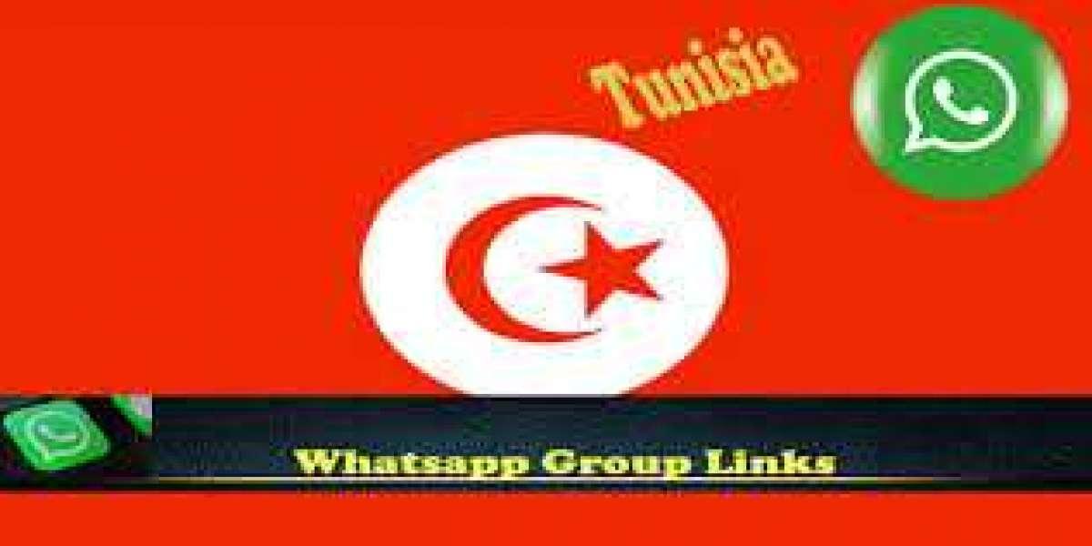 Tunisia WhatsApp group links and telegram group links join here