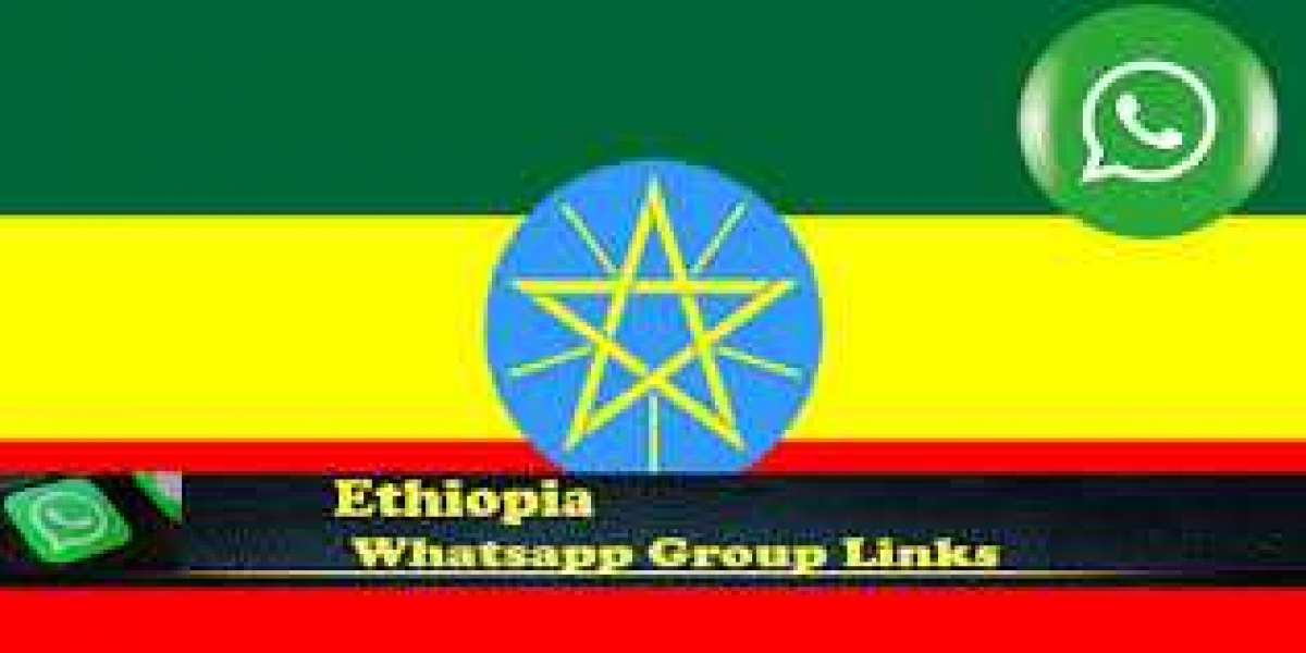 Ethiopia WhatsApp group links and telegram group links