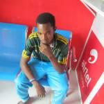 Philipo Sengasenga Profile Picture