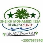 Mohamedi Issa Profile Picture