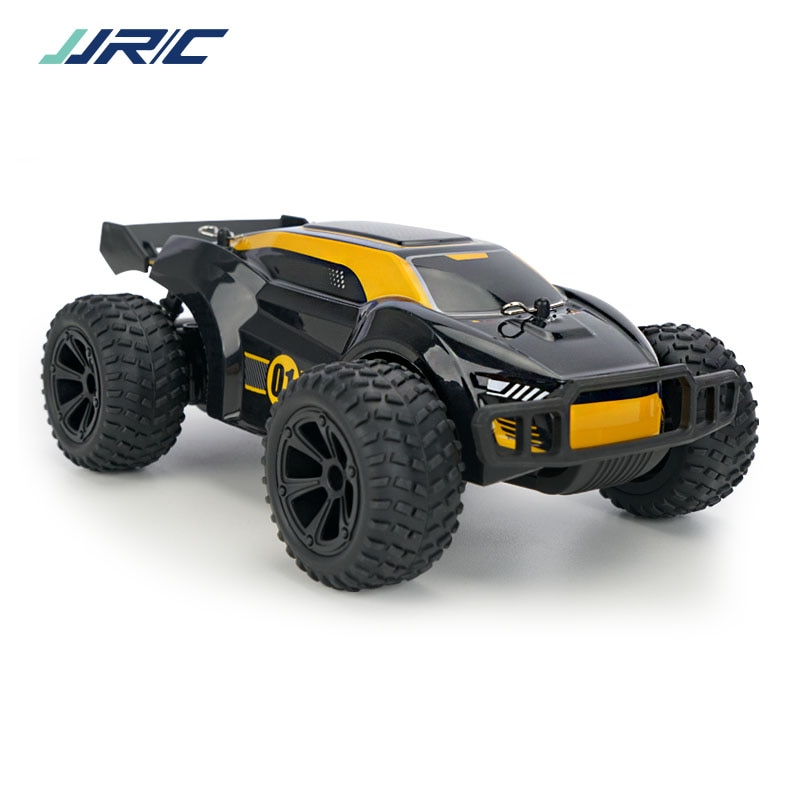 JJRC Q88 RC Car 2WD Drift Remote Control High Speed Off-Road Vehicles - GeekTomy