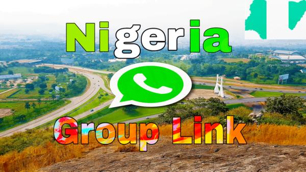 Join Nigeria Whatsapp Group Link Updated - GoChatClub