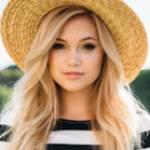 Oliviya Strome Profile Picture