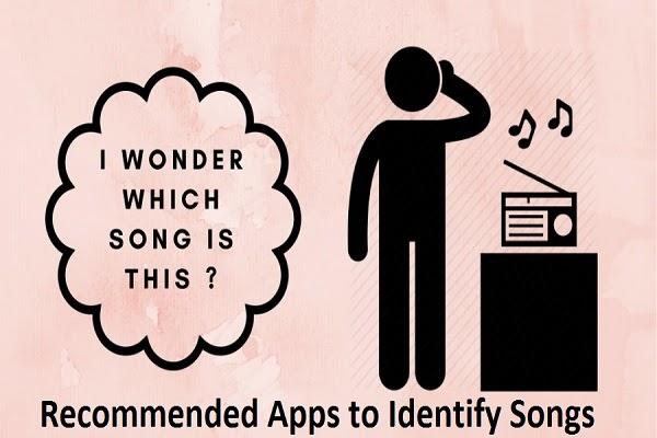 Recommended Apps to Identify Songs