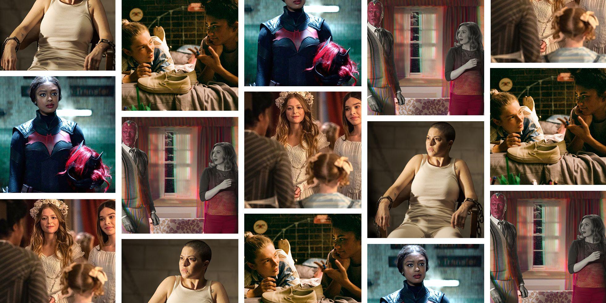 BEST TV SHOWS ENDING IN 2021 – harryclark253