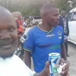 Abeid Msimange Profile Picture