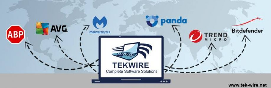 Tekwire Cover Image
