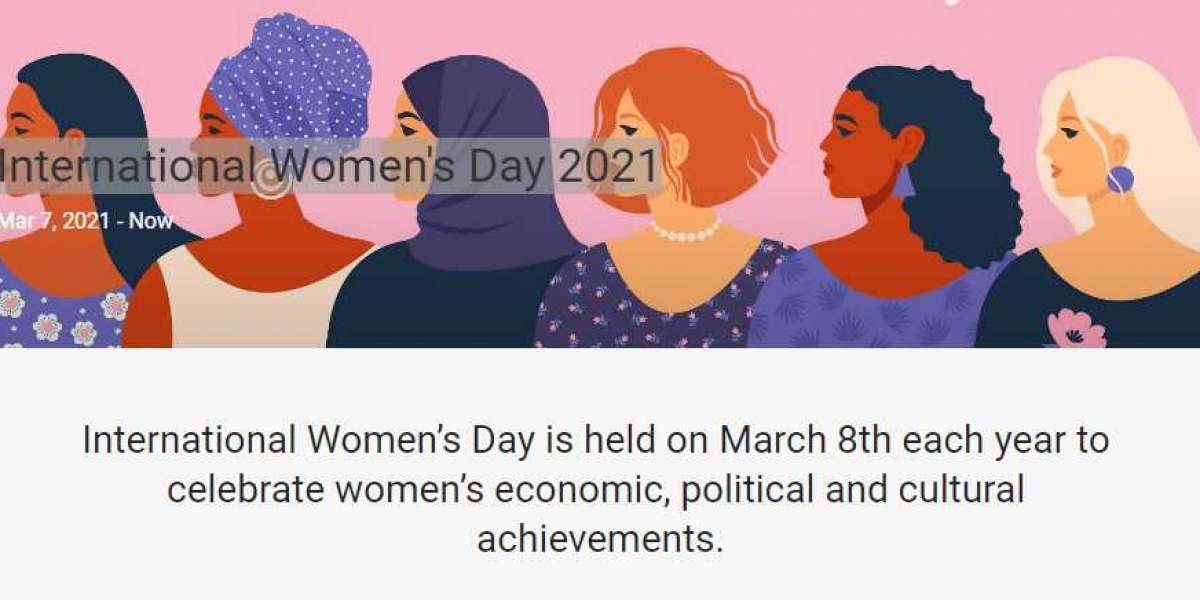 International Women's Day 2021 how a woman can become millionaire