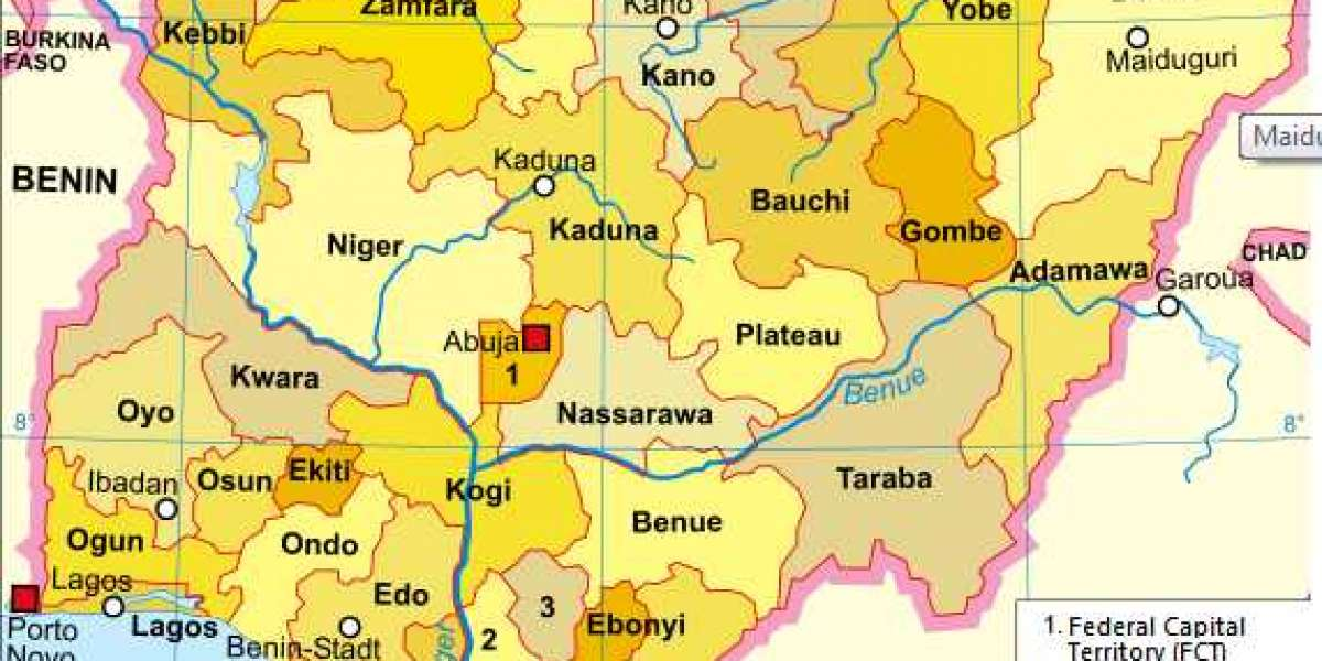 Nigeria states Active whatsapp group invite links