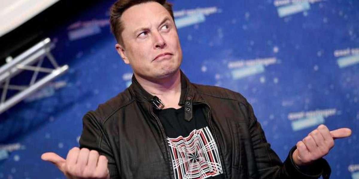 Elon musk caused bitcoin fall