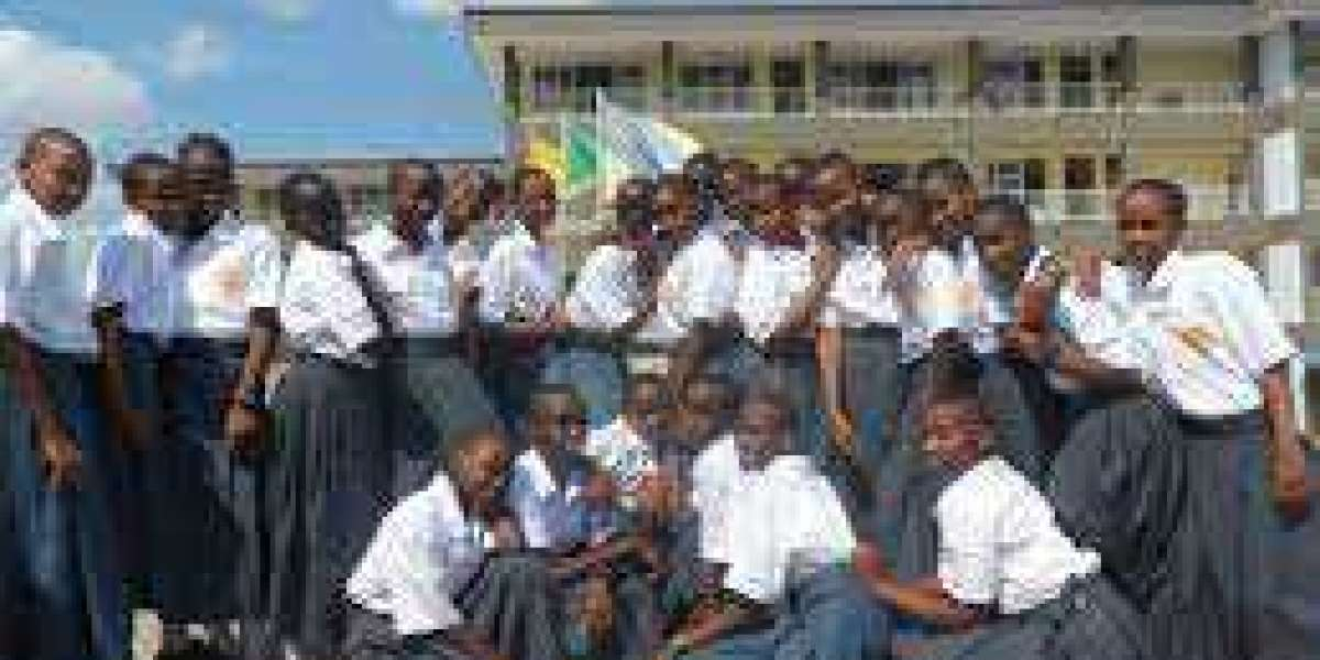 Get good education from st augustine secondary school