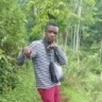 Jonas Kiyeyeu Profile Picture