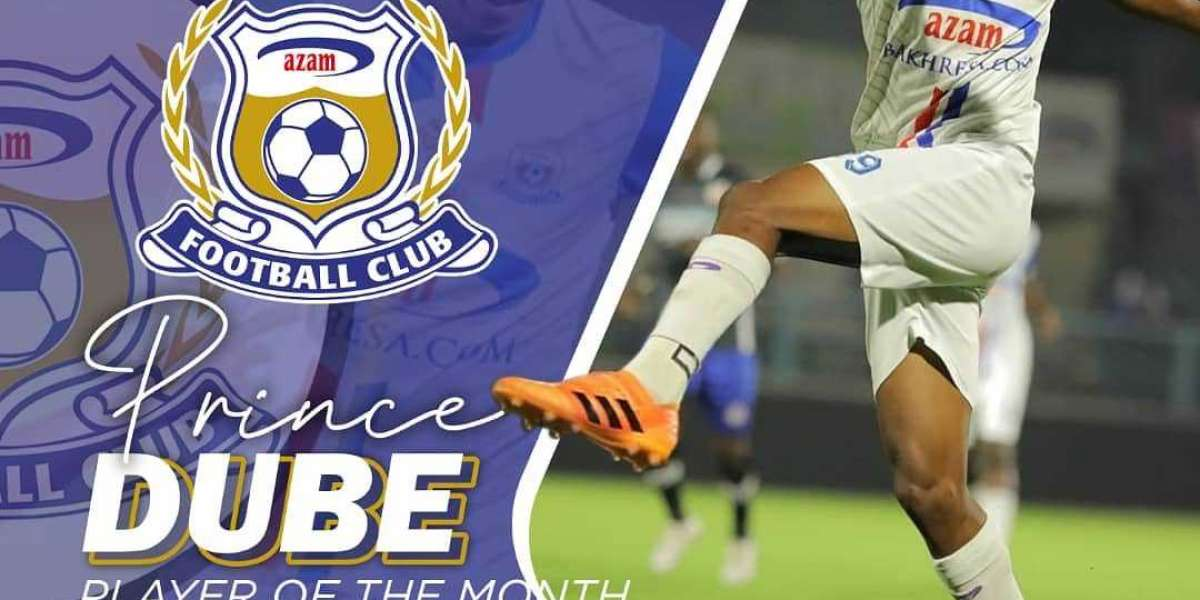 VPL PLAYER OF THE MONTH