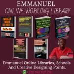Emmanuel Kimanisha Profile Picture