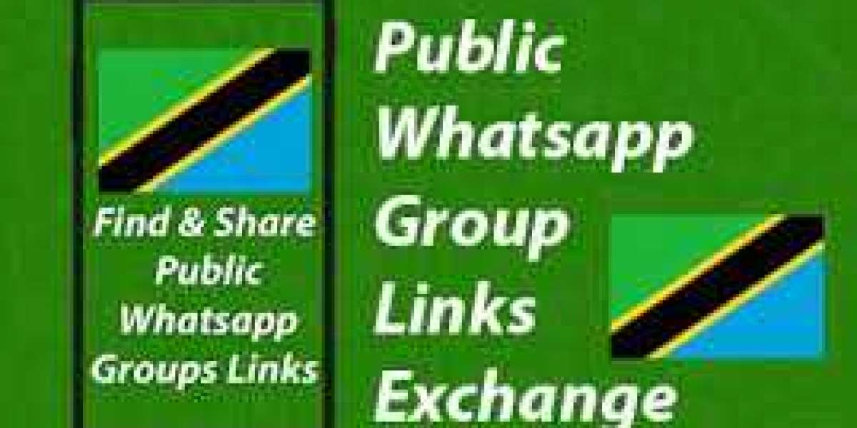 Magroup ya telegram Tanzania
