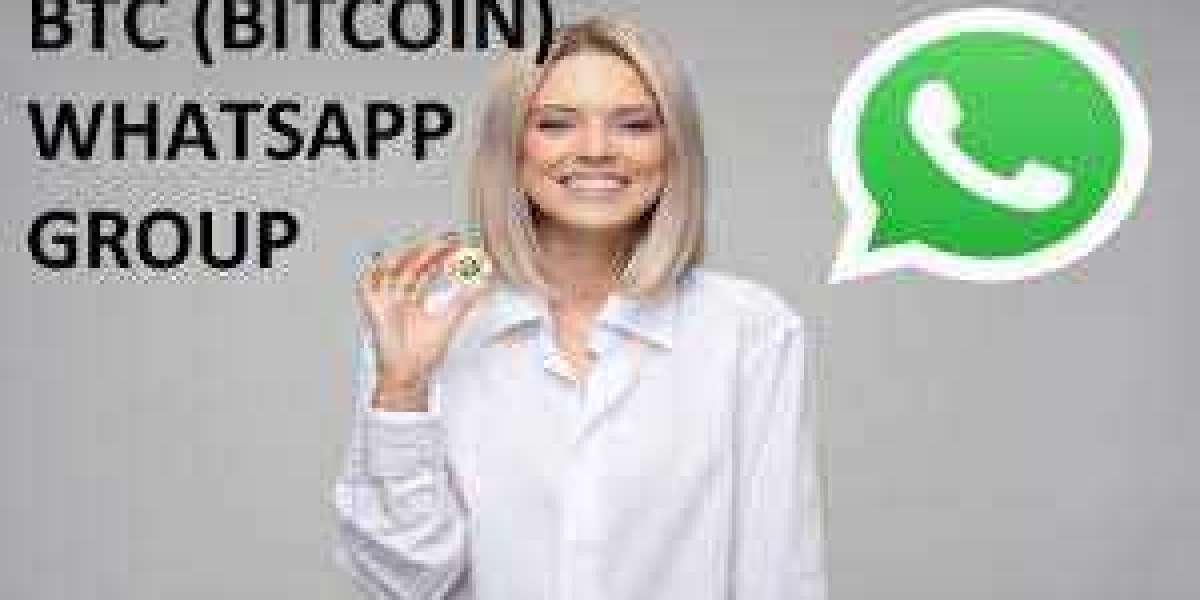 Bitcoin trading whatsapp group links join here