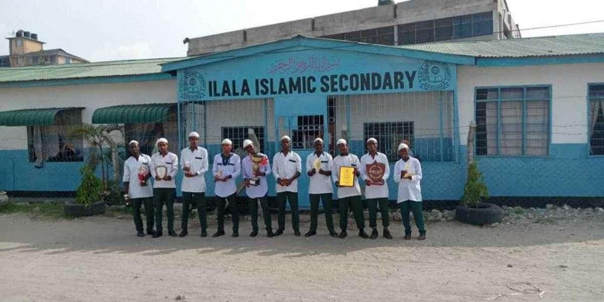 Ilala islamic secondary school All Necta results