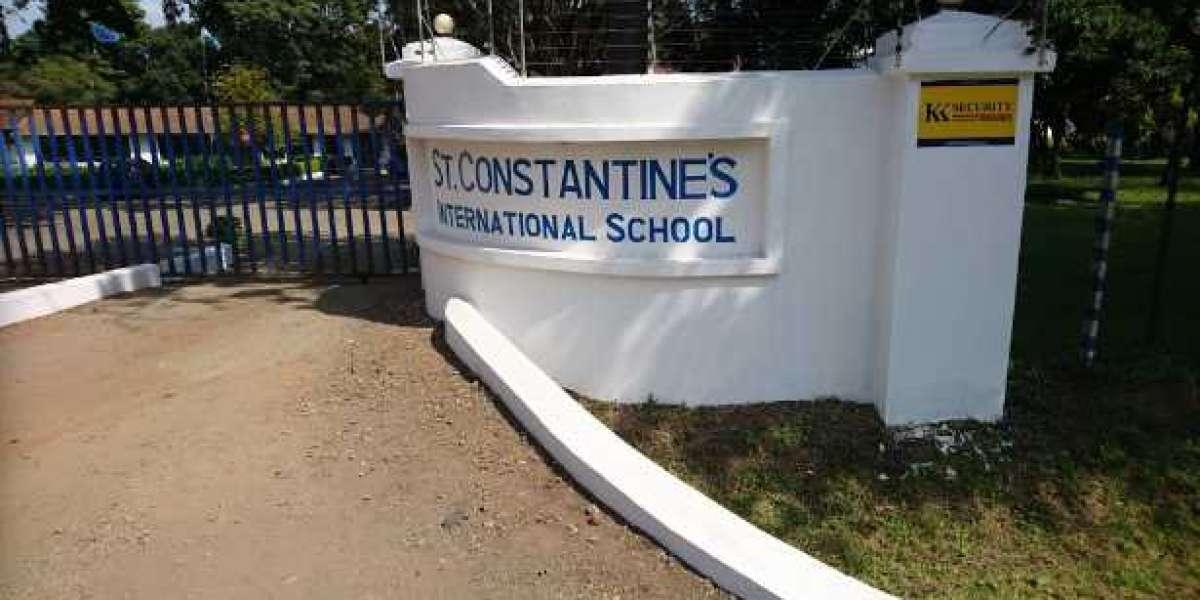 St Constantine international school Updates and Breaking news