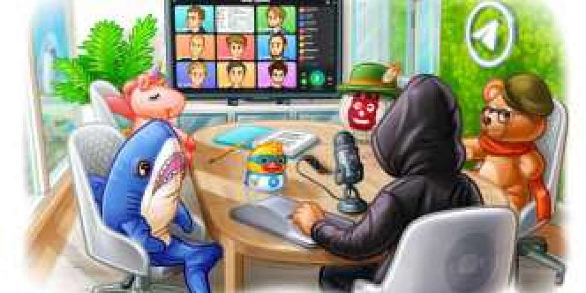 Breaking news: Telegram video conferencing now is live