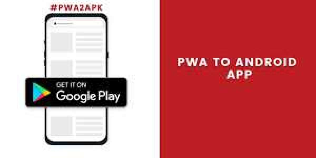 Make android apk from Progressive Web App in one minute on your screen icons