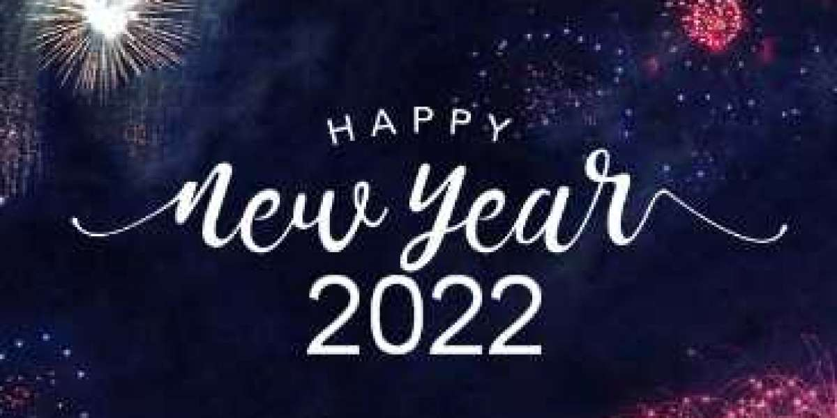 Happy new year 2022 #1 post that trends online 2022 new year